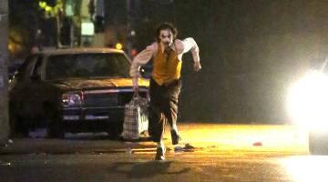 Joker Ending