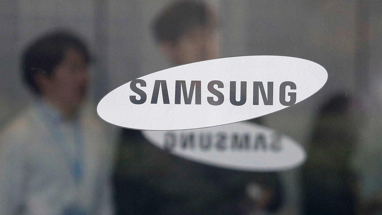 Samsung satellite crash