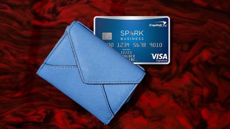 Credit card offer