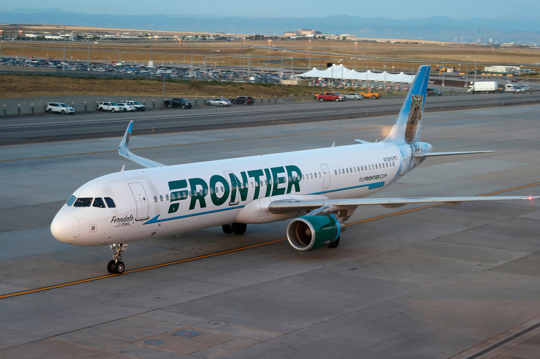Frontier S Cyber Monday Deal Slashes Airfares So Much They Might As Well Be Free Bgr