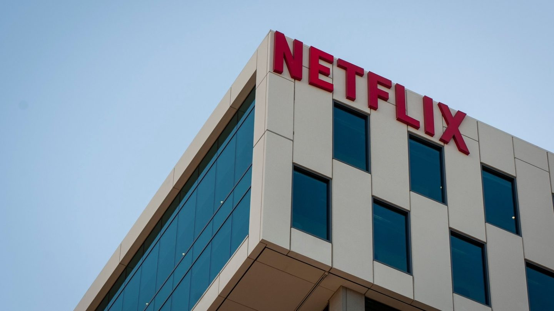 Netflix viewership data