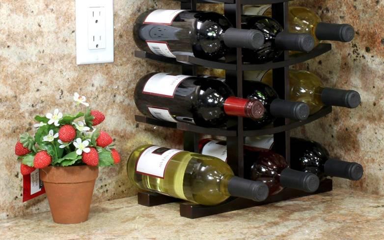 Best Wine Rack