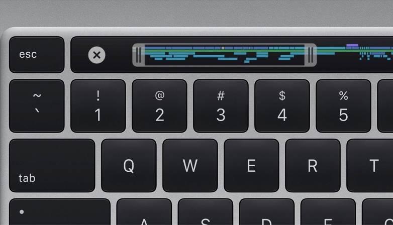 Apple ARM-based Macs