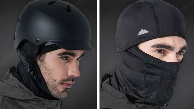 Best Ski Masks for the Blistering Cold