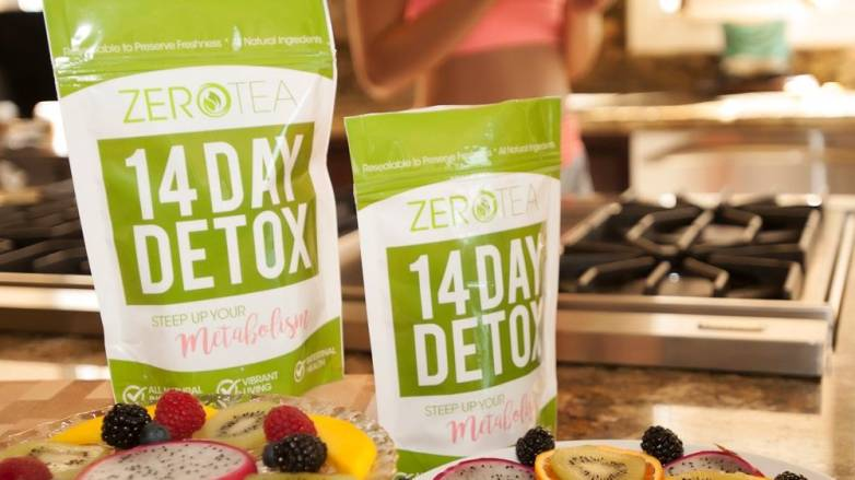 The Best Detox Formulas to Cleanse Your System
