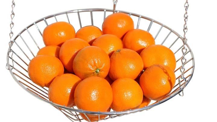 Best Basket for Storing Fruit