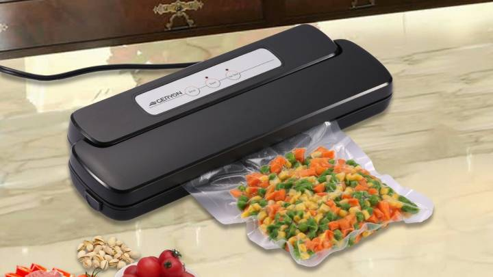 The Best Vacuum Sealers for Preserving Your Perishables