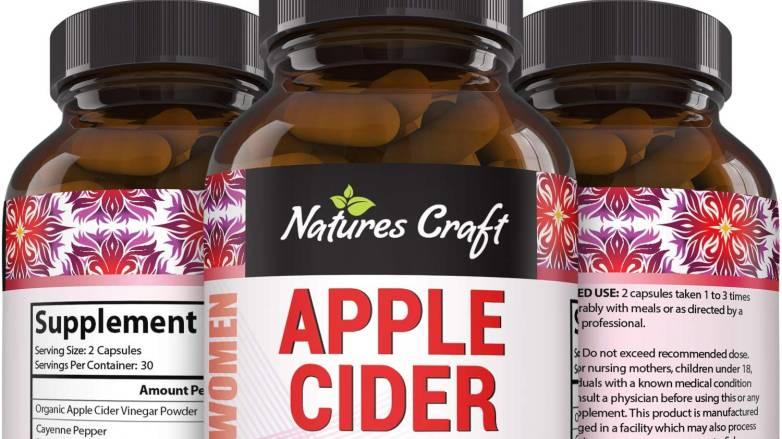 Best Apple Cider Vinegar Supplement