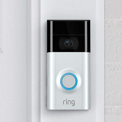 Best Doorbell Security System