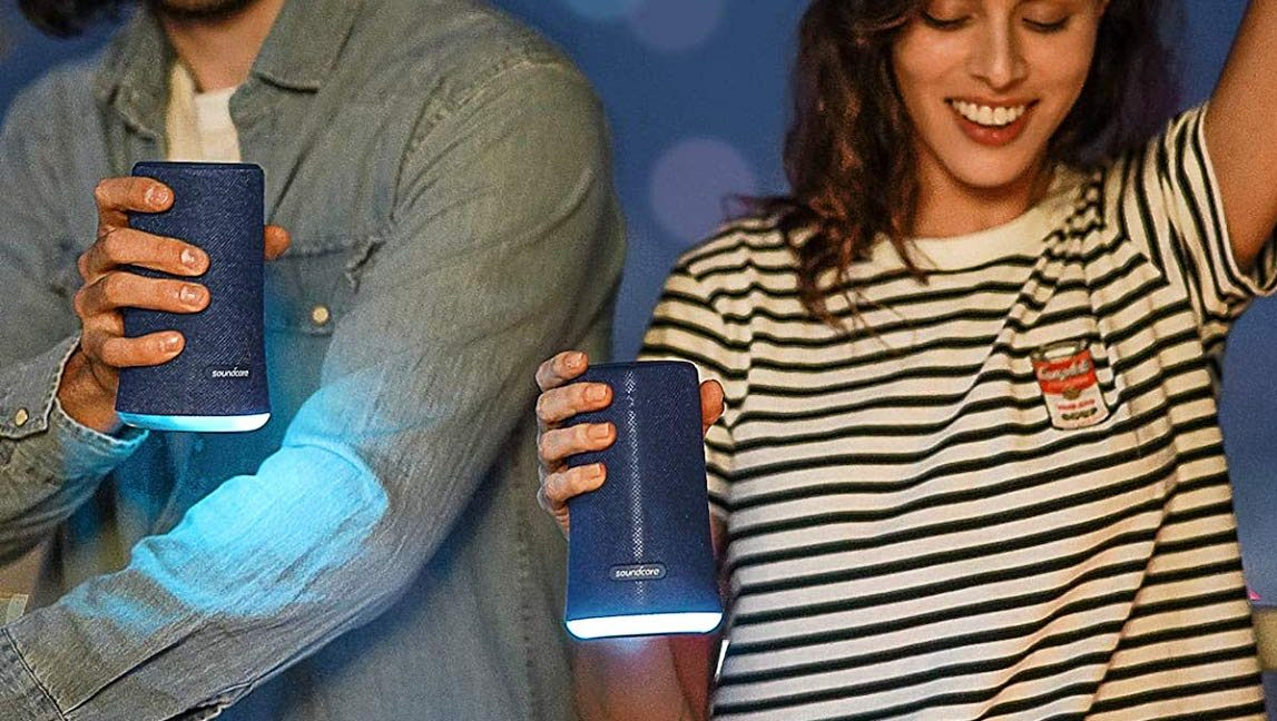 Anker Bluetooth Speaker Deals