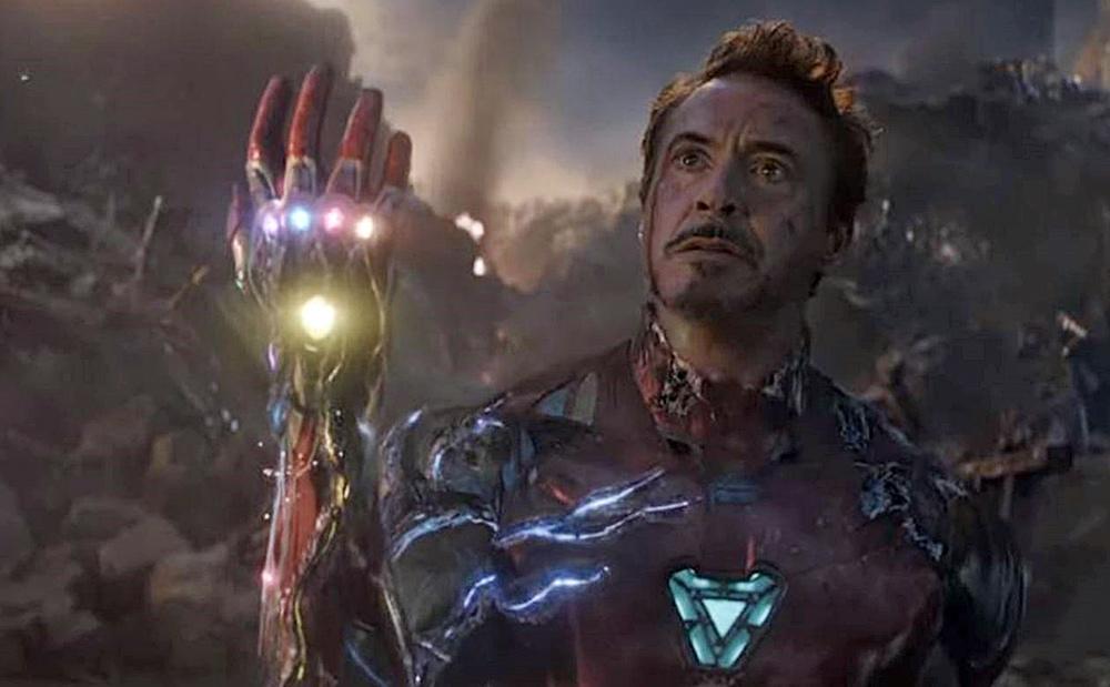 Avengers: Endgame Cast