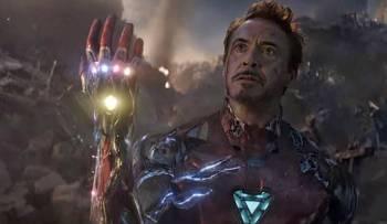 Iron Man MCU