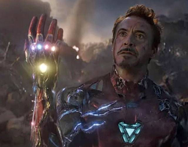 How Iron Man Can Rejoin The Avengers Without Ruining Endgame Bgr