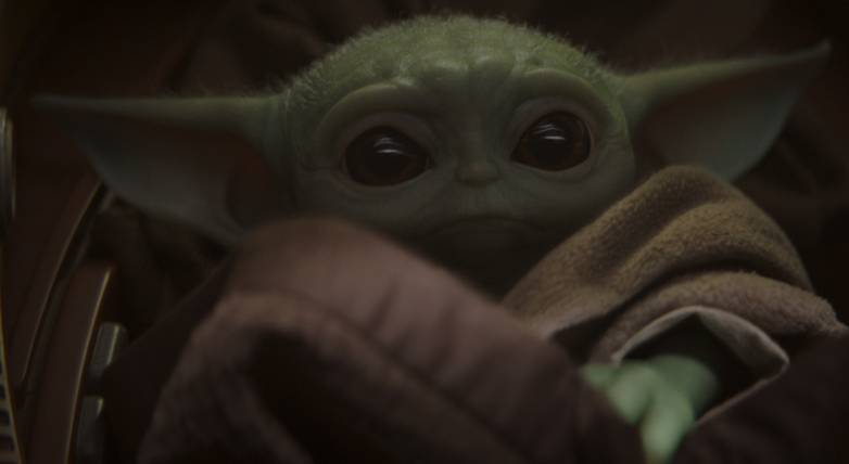 Star Wars: Baby Yoda