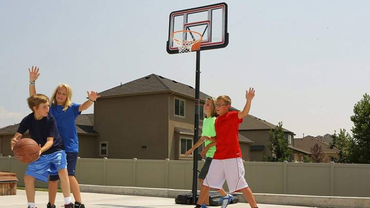 Best Basketball Hoop for Your Home