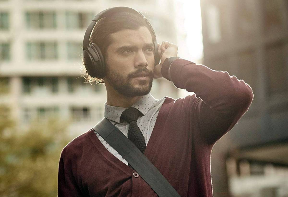 Bose Headphones Amazon