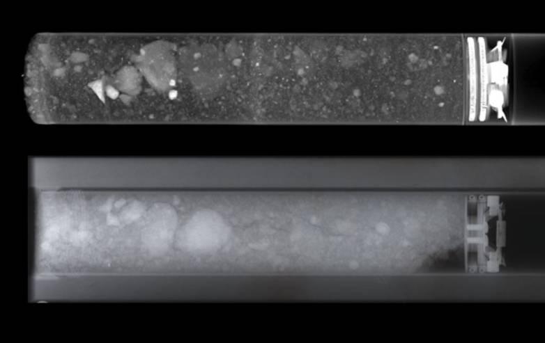 moon samples