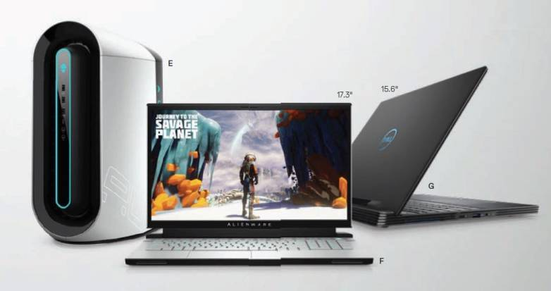 Dell Black Friday Ad