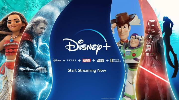 The Disney Bundle