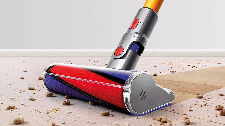 Dyson vacuum woot пылесос дайсон 62