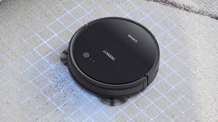 Amazon Deal ECOVACS Deebot