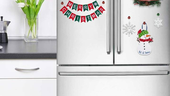 Best Refrigerator Magnet Set