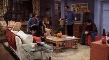 Friends Reunion Show