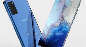 Galaxy S11 Release Date