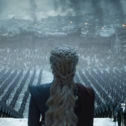 Game of Thrones alternate ending