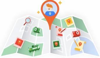 Google Maps Tourist Attractions