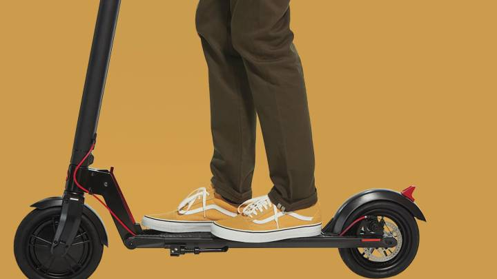 Electric Scooter Black Friday Deals