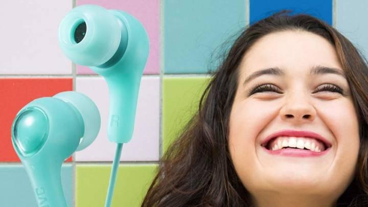 Amazon Deal Gummy Earbuds