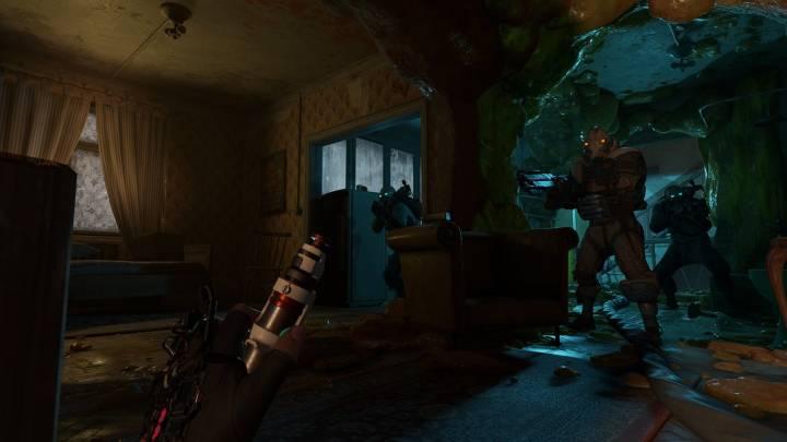 Xbox Scarlett: VR