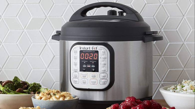 Cyber Monday Instant Pot Amazon