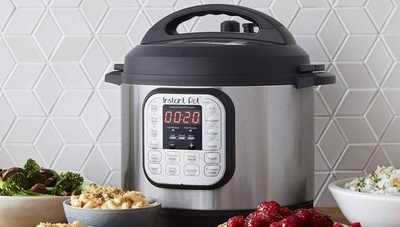 Instant Pot Mini Amazon