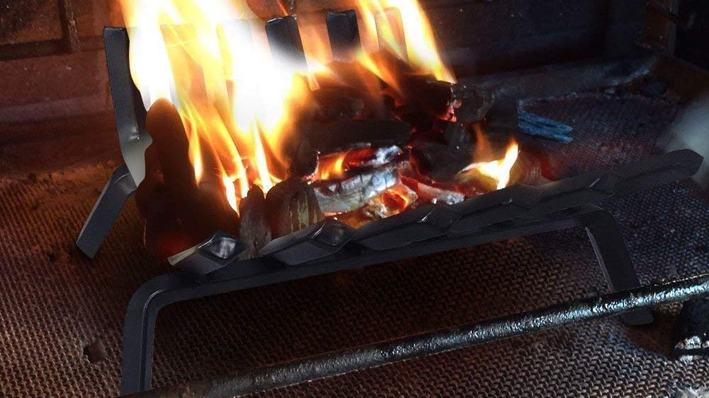 Best Fireplace Log Grate