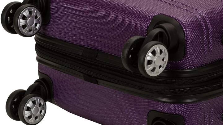 Best Hardside Spinner Luggage