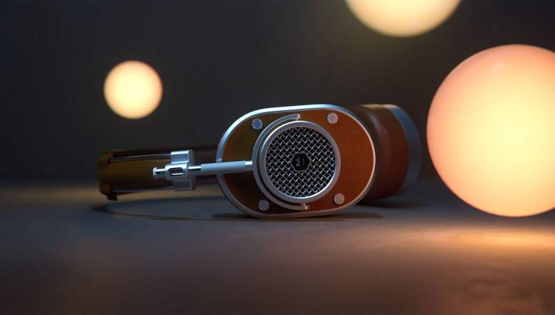 Master & Dynamic MH40 Wireless Headphones