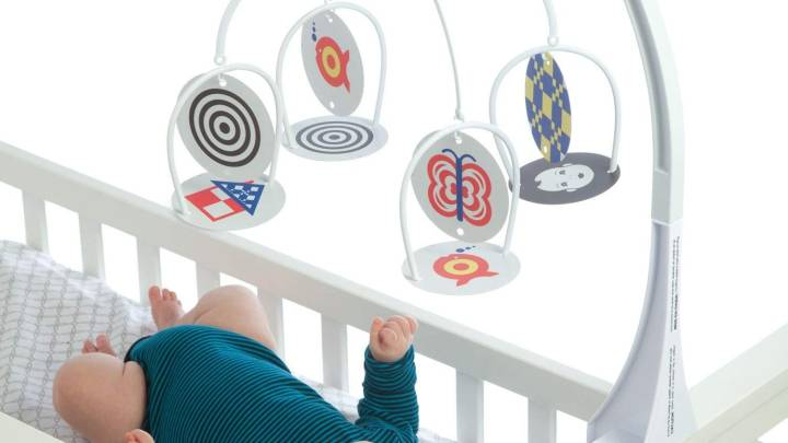 Best Crib Mobile for Babies