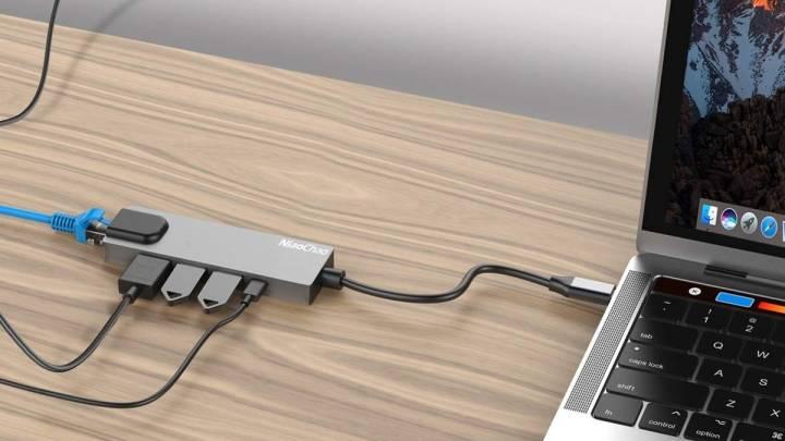 NiaoChao USB Multiport Adapter