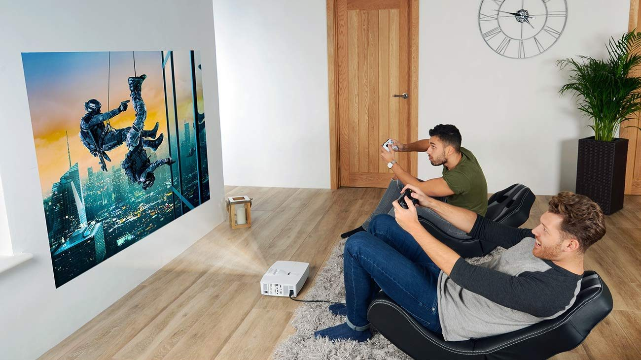 Home Theater Projector Deals