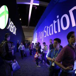 PS5 Specs vs. Xbox Series X