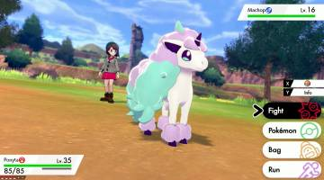 Pokemon Sword and Shield leaks