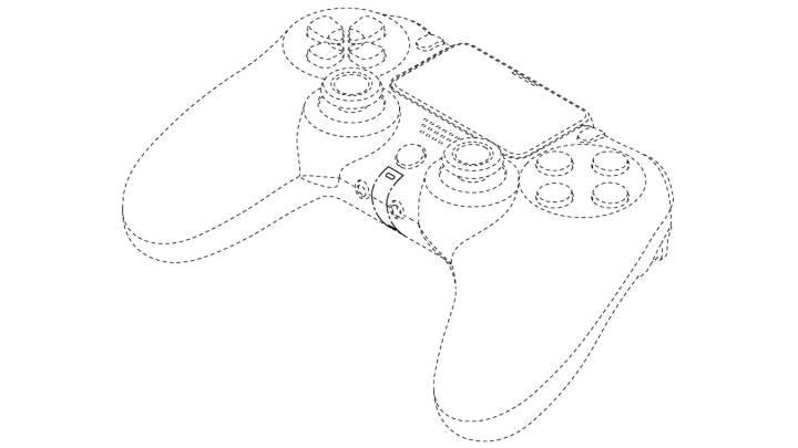 PS5 controller leak