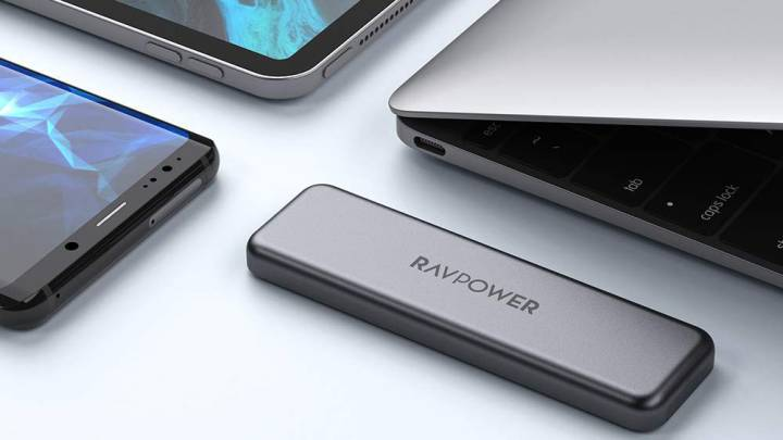 Portable SSD Drive For Mac And Windows