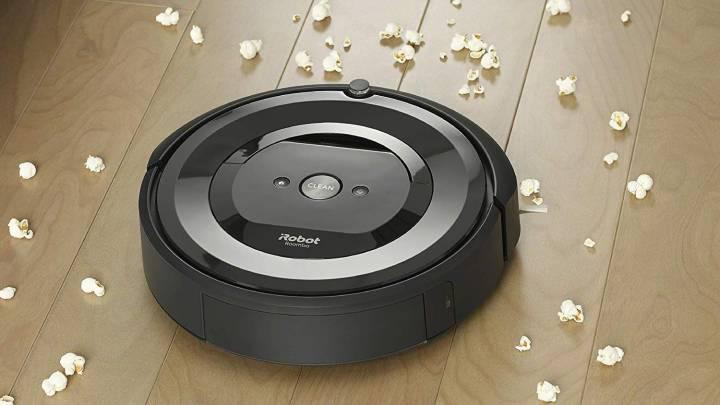 Amazon Cyber Monday 2019 Robot Vacuum Deals