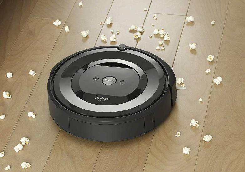 Roomba Robot Vacuum Early Black Friday Deal