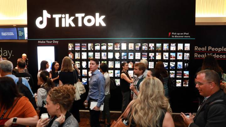 TikTok music streaming