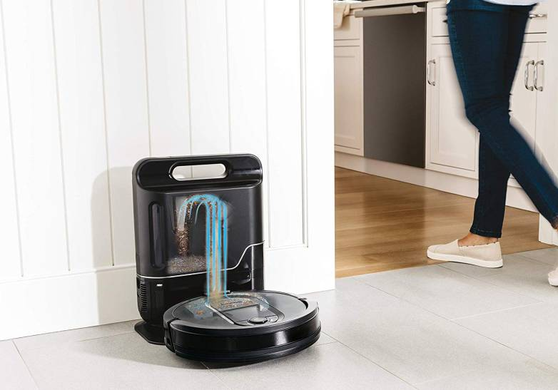 Best Robot Vacuum Deals