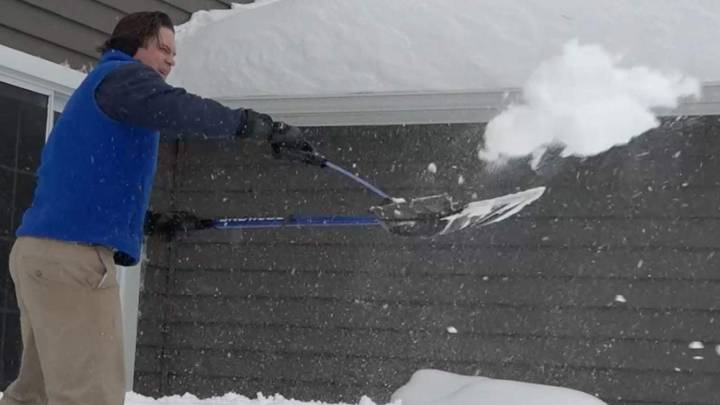Best Snow Shovel to Tackle Any Storm